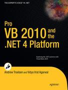 Pro VB 2010 and the .NET 4.0 Platform