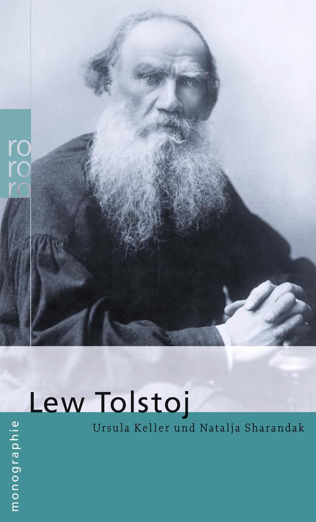 Lew Tolstoj als Taschenbuch