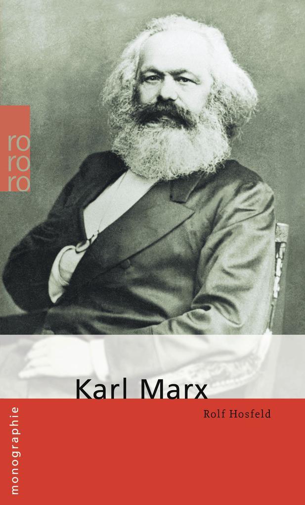 Marx, Karl als Taschenbuch