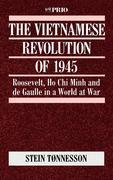 The Vietnamese Revolution of 1945