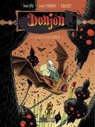 Donjon / Die neuen Zenturionen