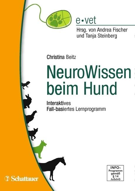 NeuroWissen beim Hund