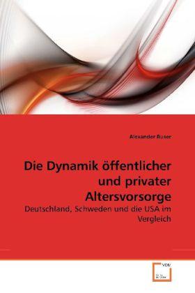 Die Dynamik öffentlicher und privater Altersvor...