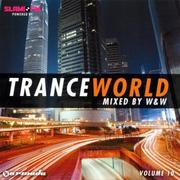 Trance World 10