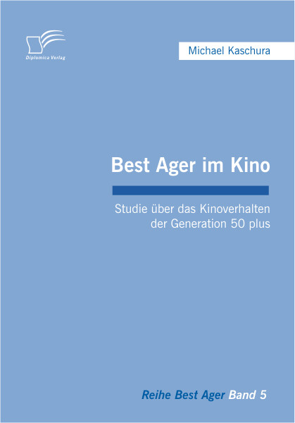Best Ager im Kino als eBook Download von Michae...