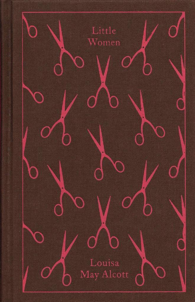Little Women Buch Gebunden Louisa May Alcott