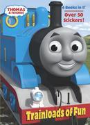Trainloads of Fun (Thomas & Friends)