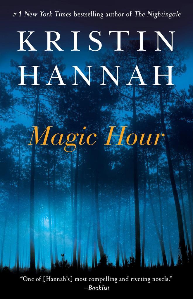 Magic Hour als Taschenbuch