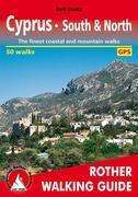 Cyprus South & North (Zypern · Süd & Nord - englische Ausgabe)
