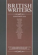 British Writers, Supplement XVII