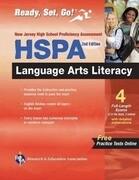 New Jersey HSPA Language Arts Literacy