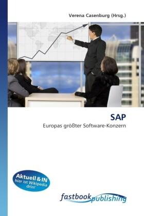 SAP als Buch von
