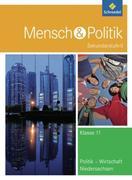 Mensch und Politik 11. Schülerband. Niedersachsen