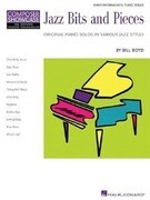 Jazz Bits and Pieces: Original Piano Solos in Various Jazz Styles