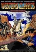 Graphic Classics Volume 20: Western Classics