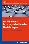 Management interorganisationaler Beziehungen