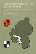 Württembergische Biographien