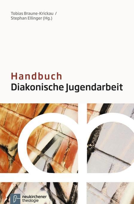 Handbuch diakonische Jugendarbeit als Buch von ...