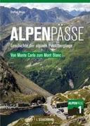 Alpenpässe 1 - Von Monte Carlo zum Mont Blanc