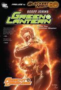 Green Lantern Agent Orange TP