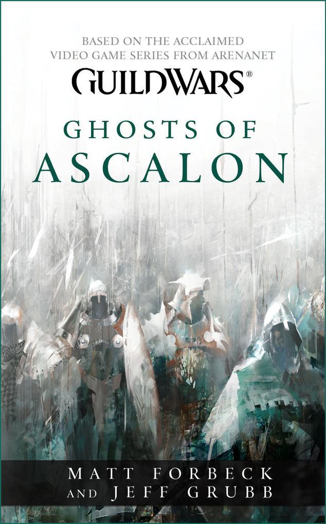 Guild Wars - Ghosts of Ascalon als Taschenbuch ...