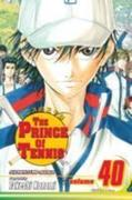 The Prince of Tennis, Vol. 40