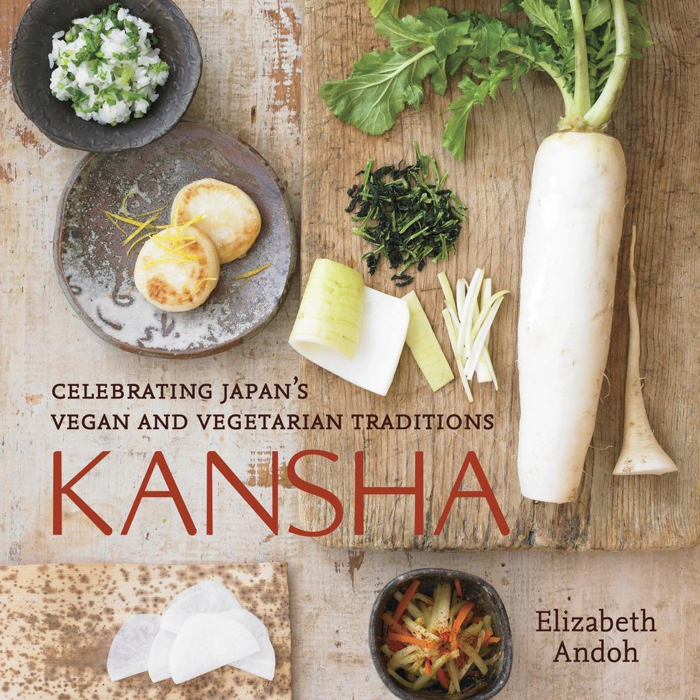 Kansha als Buch