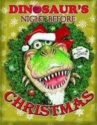 Dinosaur's Night Before Christmas