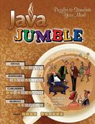 Java Jumble(r): Puzzles to Stimulate Your Mind