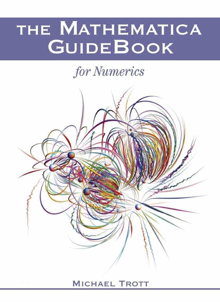 The Mathematica GuideBook for Numerics als eBoo...