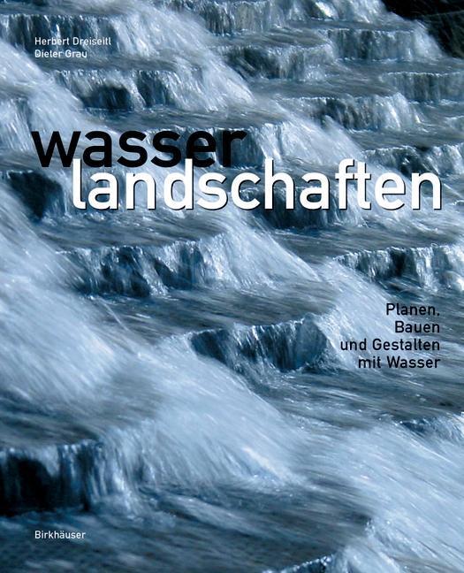 Wasserlandschaften als eBook Download von