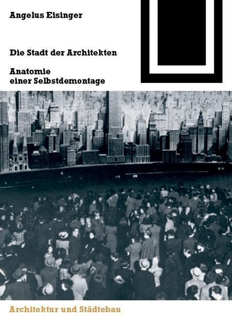 Die Stadt der Architekten als eBook Download vo...