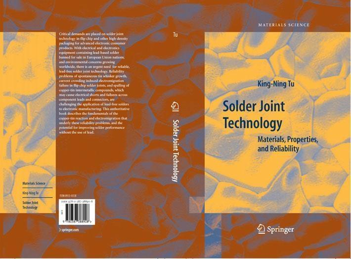 Solder Joint Technology als eBook Download von ...
