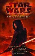 Star Wars The Old Republic 01: Eine unheilvolle Allianz