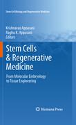 Stem Cells & Regenerative Medicine