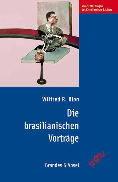 Die brasilianischen Vorträge als Buch von Wilfr...