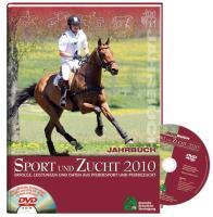 Jahrbuch Sport und Zucht 2010 als Buch von