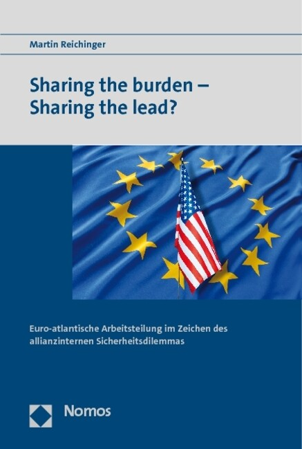 Sharing the burden - Sharing the lead? als Buch...
