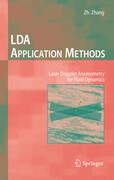 LDA Application Methods