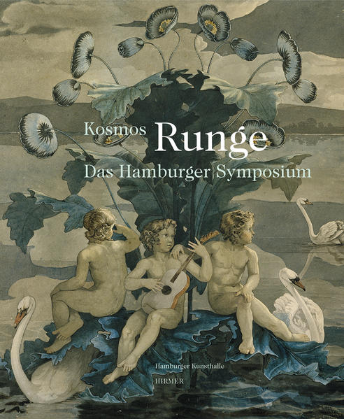 Kosmos Runge. Das Hamburger Symposium als Buch von