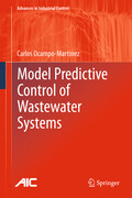Model Predictive Control of Wastewater Systems