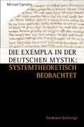 Die Exempla in der Deutschen Mystik: systemtheoretisch beobachtet