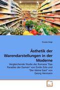 Ästhetik der Warendarstellungen in der Moderne