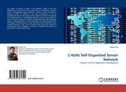 2.4GHz Self-Organized Sensor Network