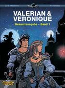 Valerian und Veronique Gesamtausgabe 01