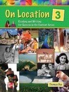 On Location Level 3 Student Book