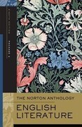The Norton Anthology of English Literature, Package 2: The Romantic Period Through the Twentieth Century and After [With Access Code]
