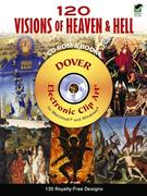 120 VISIONS OF HEAVEN & H-W/CD