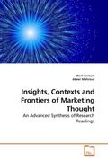 Insights, Contexts and Frontiers of Marketing Thought