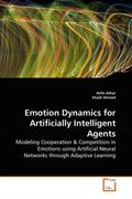 Emotion Dynamics for Artificially Intelligent Agents
